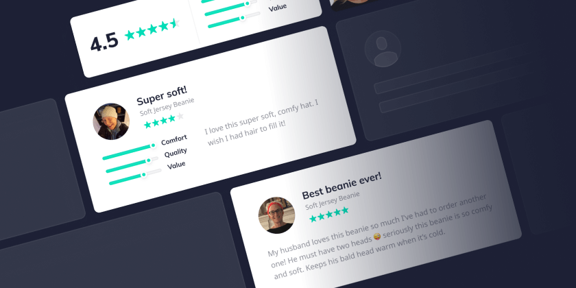 7 Ways DTC Brands are Using Reviews and UGC to Drive Conversions