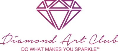 Logo for Diamond Art Club