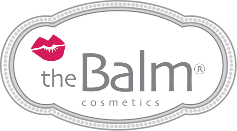 Logo for theBalm