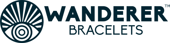 Logo for Wanderer Bracelets