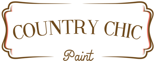 Country Chic Paint logo